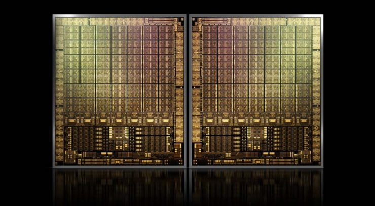 Se rumorea que las GPU NVIDIA Hopper con tecnología MCM se comercializarán pronto