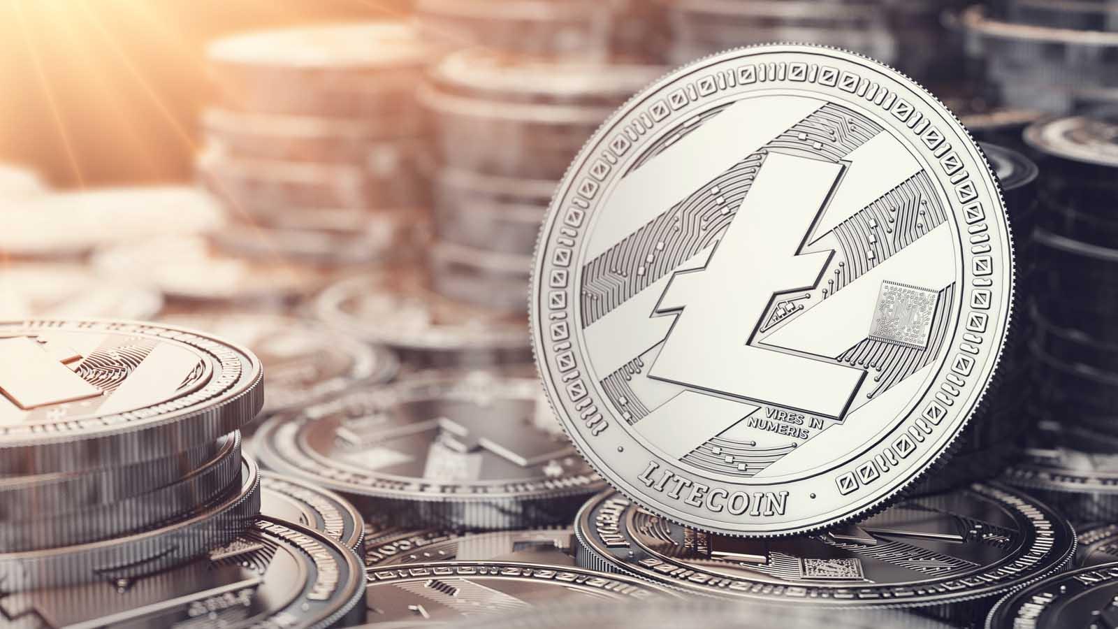 Los titulares de Litecoin se beneficiarán de los contratos DeFi que pagan intereses en LTC
