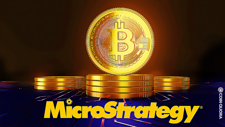 MicroStrategy Purchased Bitcoins Once Again — 3,907 BTC for $177 Million