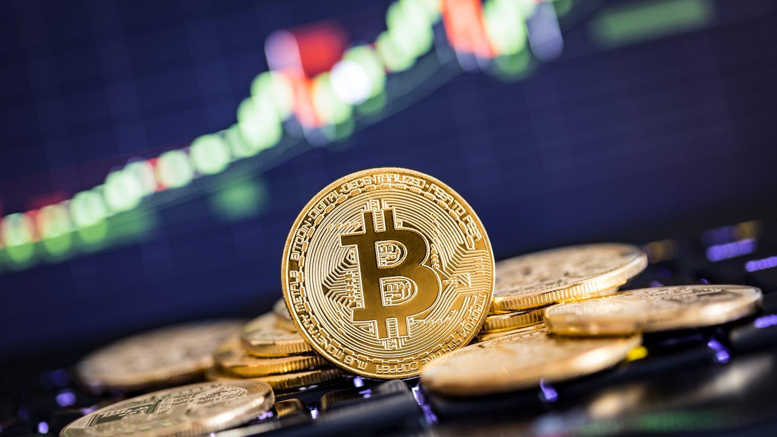 Precio de Bitcoin hoy: por qué los comentarios de la Fed están dando un impulso a BTC el viernes