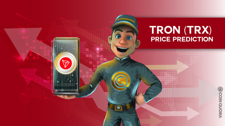 TRON-TRX-Price-Prediction