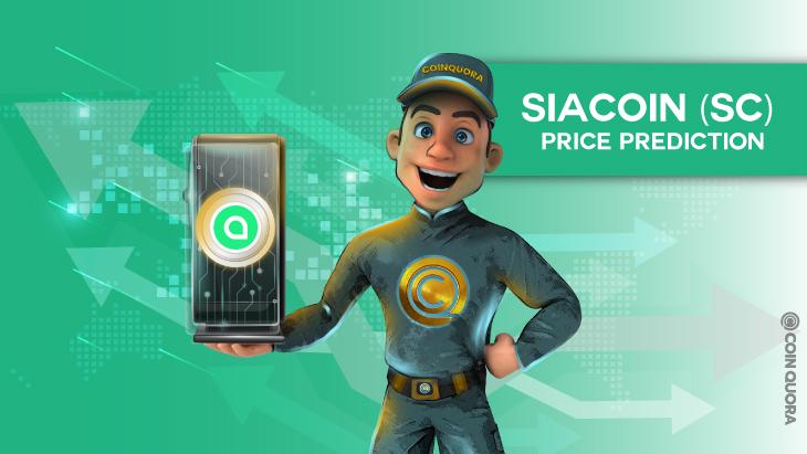 Siacoin-SC-Price-Prediction