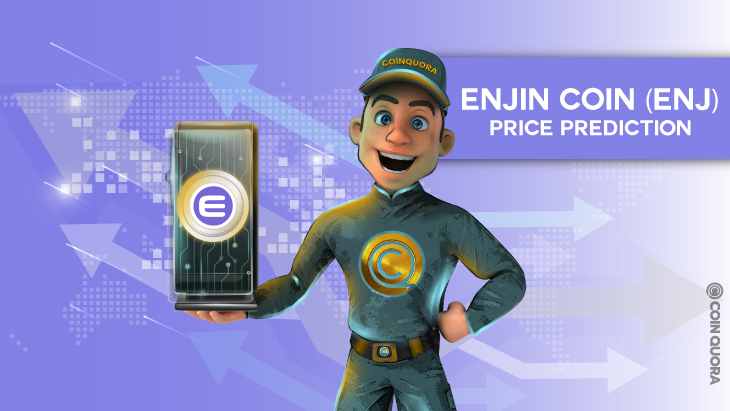 Enjin Coin Price Prediction 2021