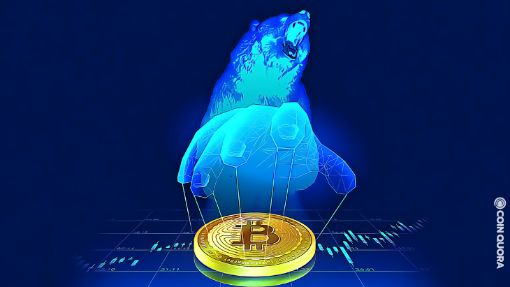 Protecting Your Crypto Investments in times of a Bearish Market