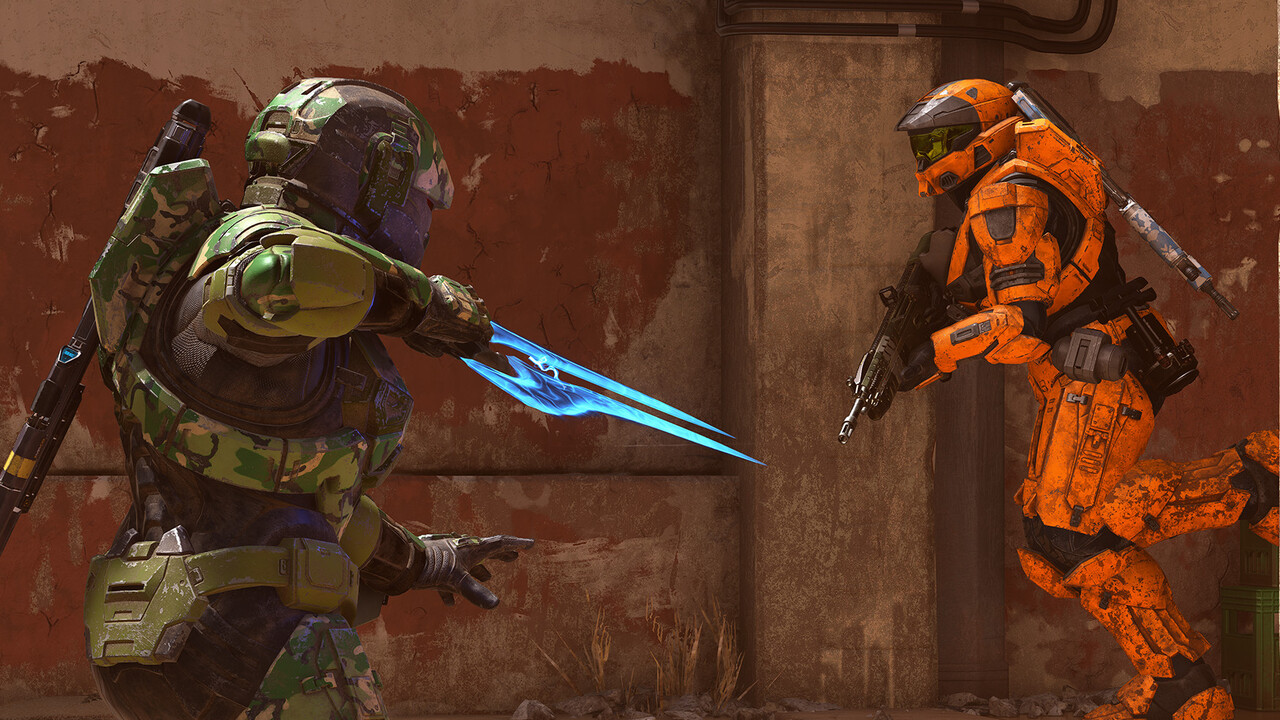 Requisitos del sistema: Halo Infinite solo quiere el rendimiento de la tarjeta gráfica