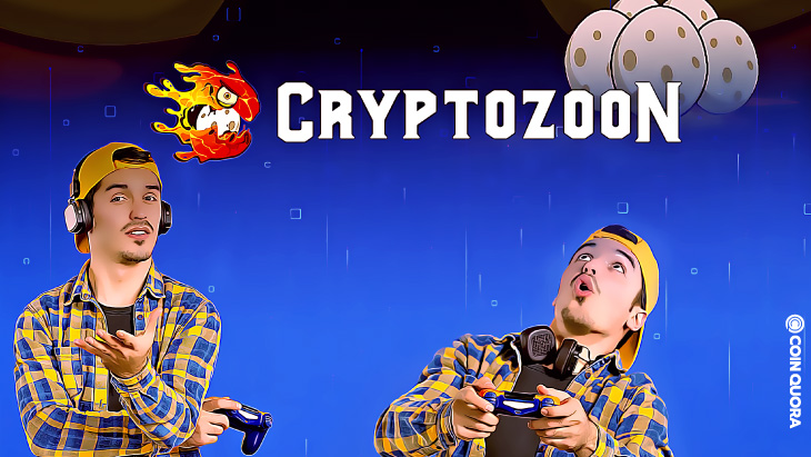 CryptoZoon Review – Gameplay, Details & Features