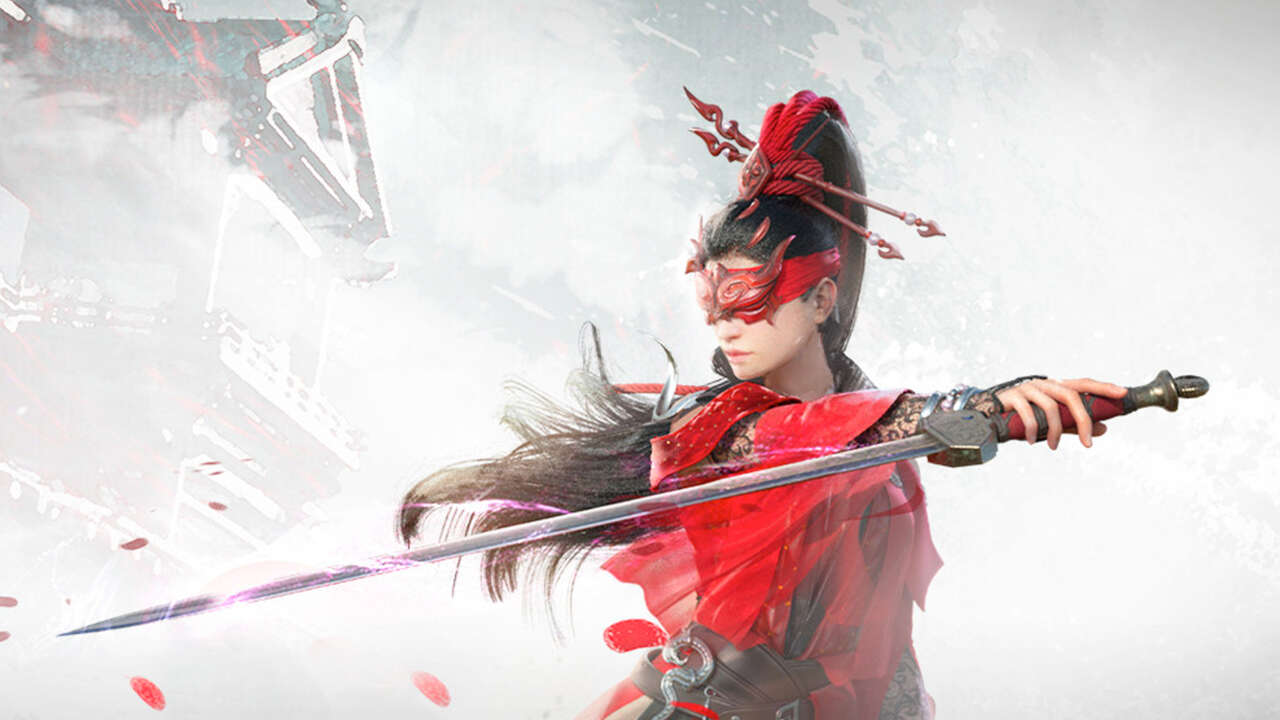 Revisión de Naraka Bladepoint - House of Flying Daggers