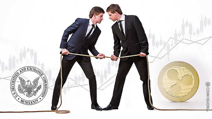 SEC-VS-XRP-Is-SEC-trying-to-SCAM-Ripple