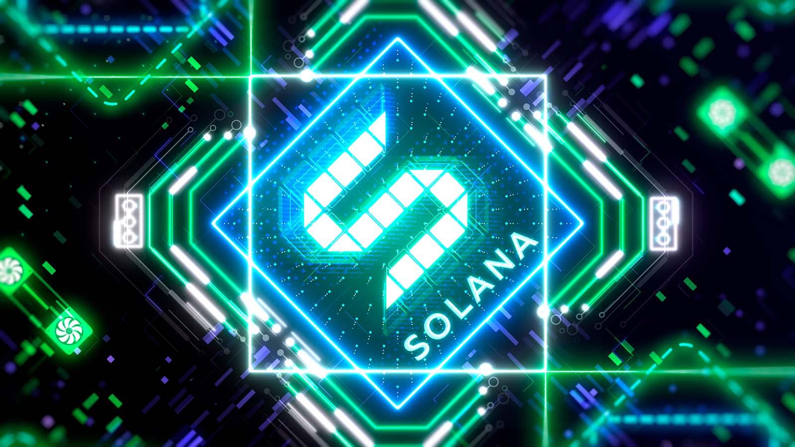 Simios y NFT: las predicciones de precios de Solana aumentan a medida que SOL se convierte en la criptografía n. ° 10