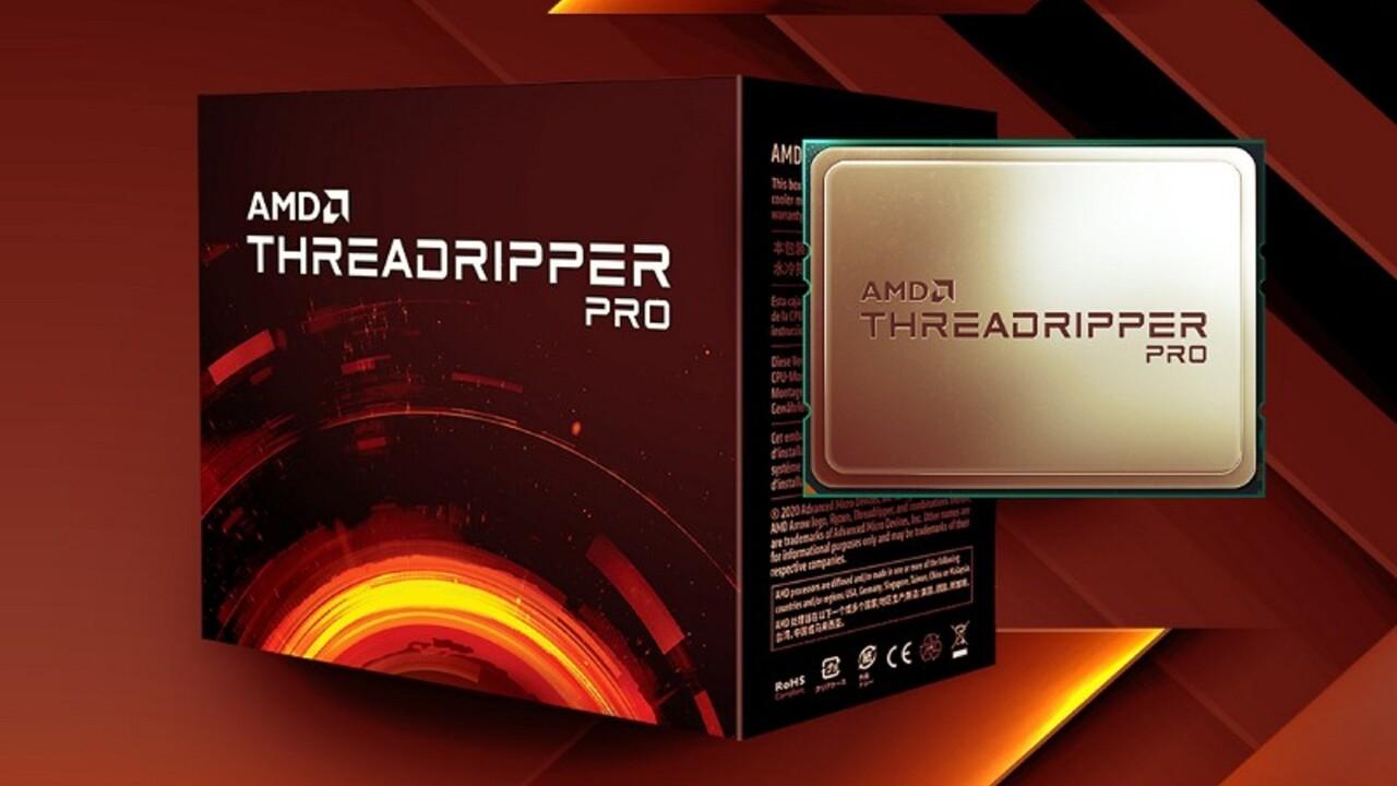 Threadripper 5000: la CPU HEDT de AMD
