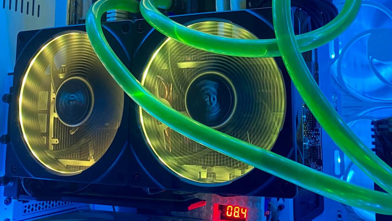 Una refrigeración por agua cambiante: la historia interminable del foro ComputerBase