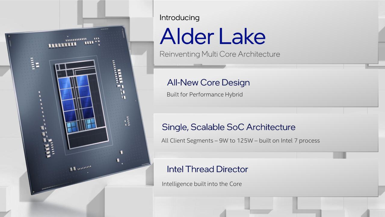 Utilidad Intel Extreme Tuning: XTU 7.5 recibe soporte para Alder Lake y DDR5