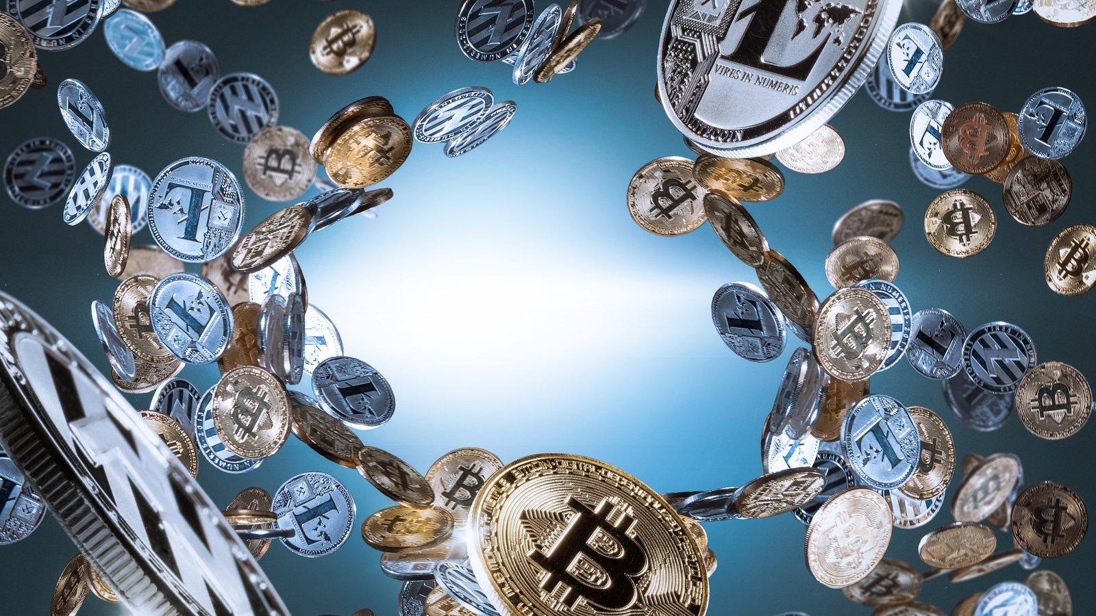 VeChain Crypto: 3 razones por las que VET Coin se está movilizando hoy