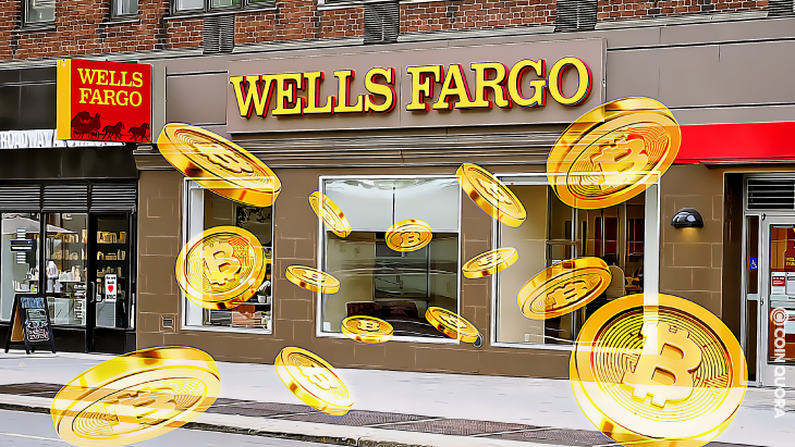 Wells Fargo and JPMorgan Both Registered Bitcoin Fund With SEC