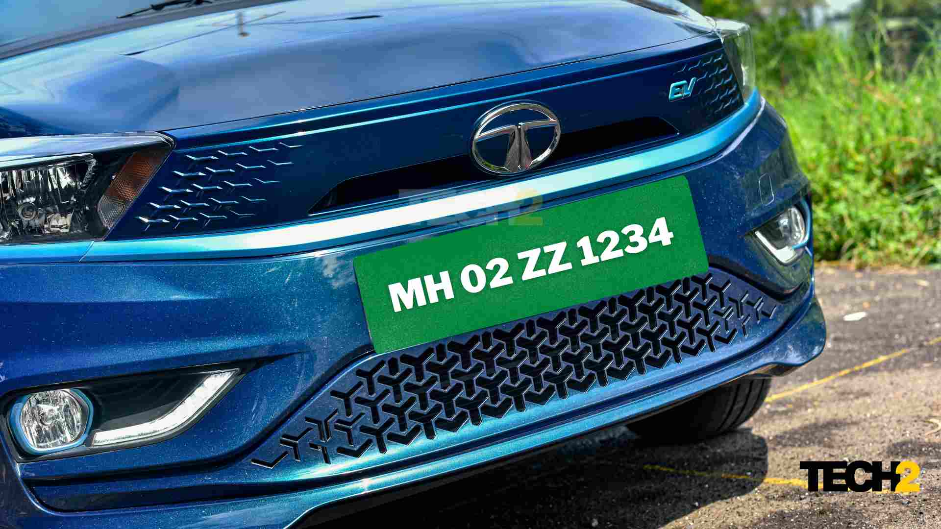 La política revisada de vehículos eléctricos de Maharashtra ayudará a que los precios de los vehículos eléctricos de Tata Motors lleguen a Rs 2.50 lakh.  Imagen: Tech2