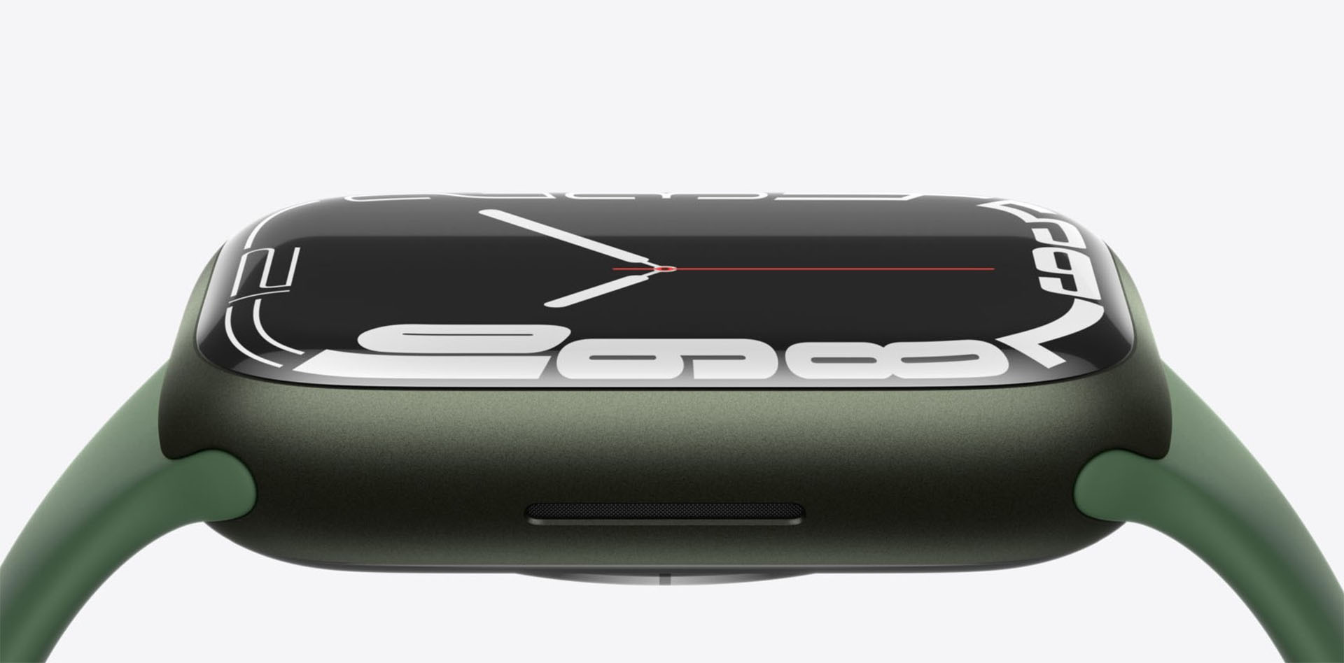 Apple Watch Series 7 Does Not Use a New Chipset; Features the Same S6 as Last Year's Model
