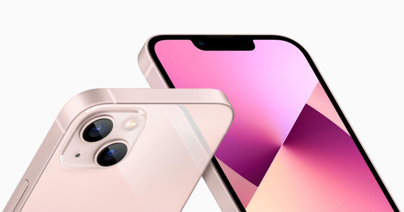 iPhone 13 Pro RAM