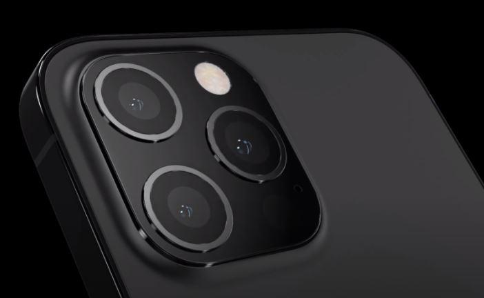 iPhone 14 Frecuencia de actualización Pro