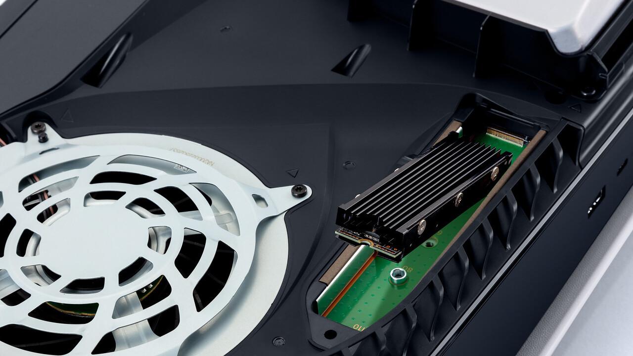 Actualización del software del sistema PS5: la expansión de almacenamiento SSD se puede utilizar en todo el mundo a partir del miércoles