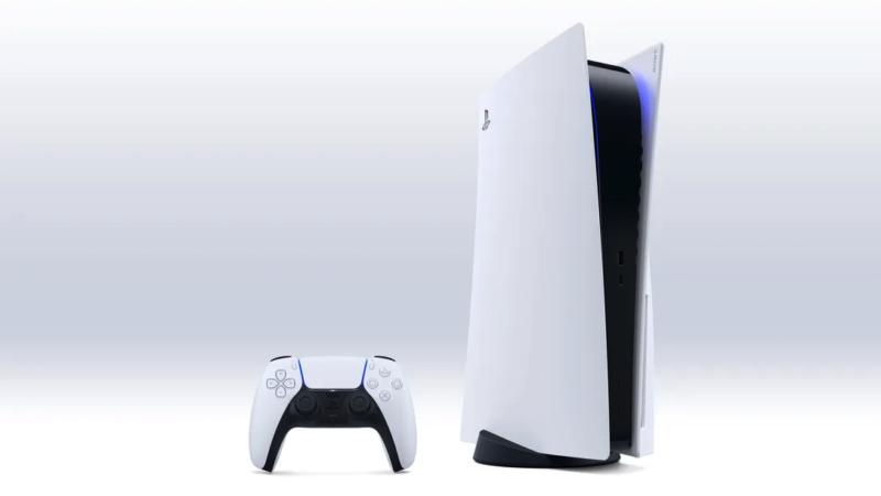Una nueva actualización importante del firmware de la PS5 permite a los jugadores actualizar el almacenamiento interno de la consola a través de un SSD M.2.