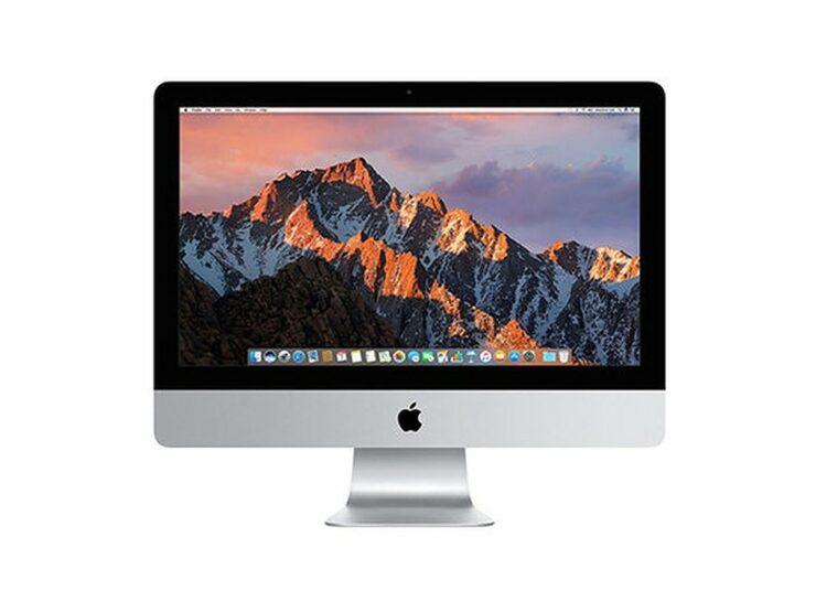 "Apple iMac 21.5"" Core i5 reacondicionado"