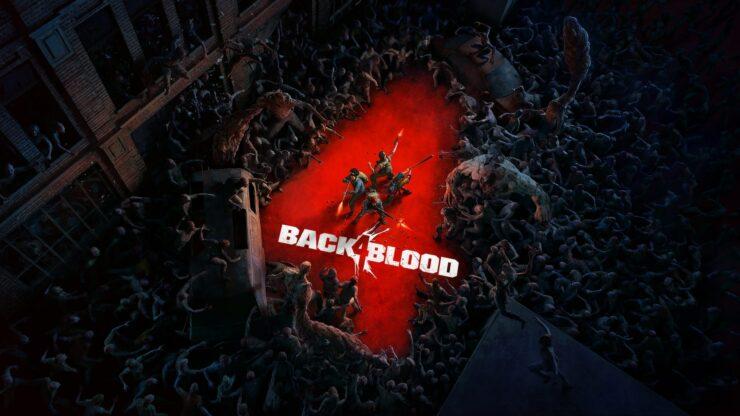 Atrás 4 Sangre