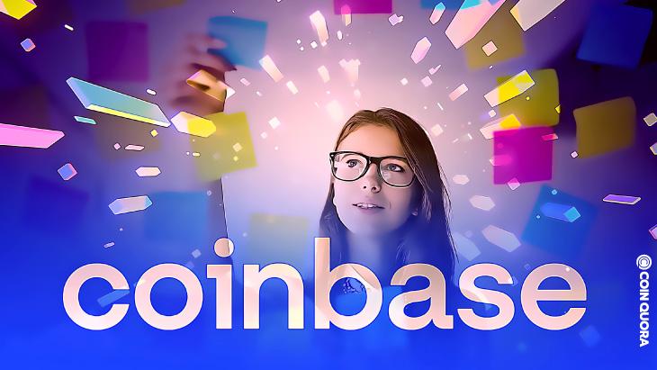 Coinbase Announces Proposed Private