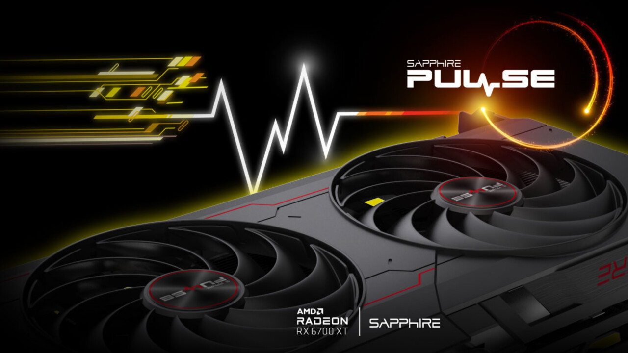 De la comunidad: Optimización de AMD Radeon RX 6700 XT para una mayor eficiencia
