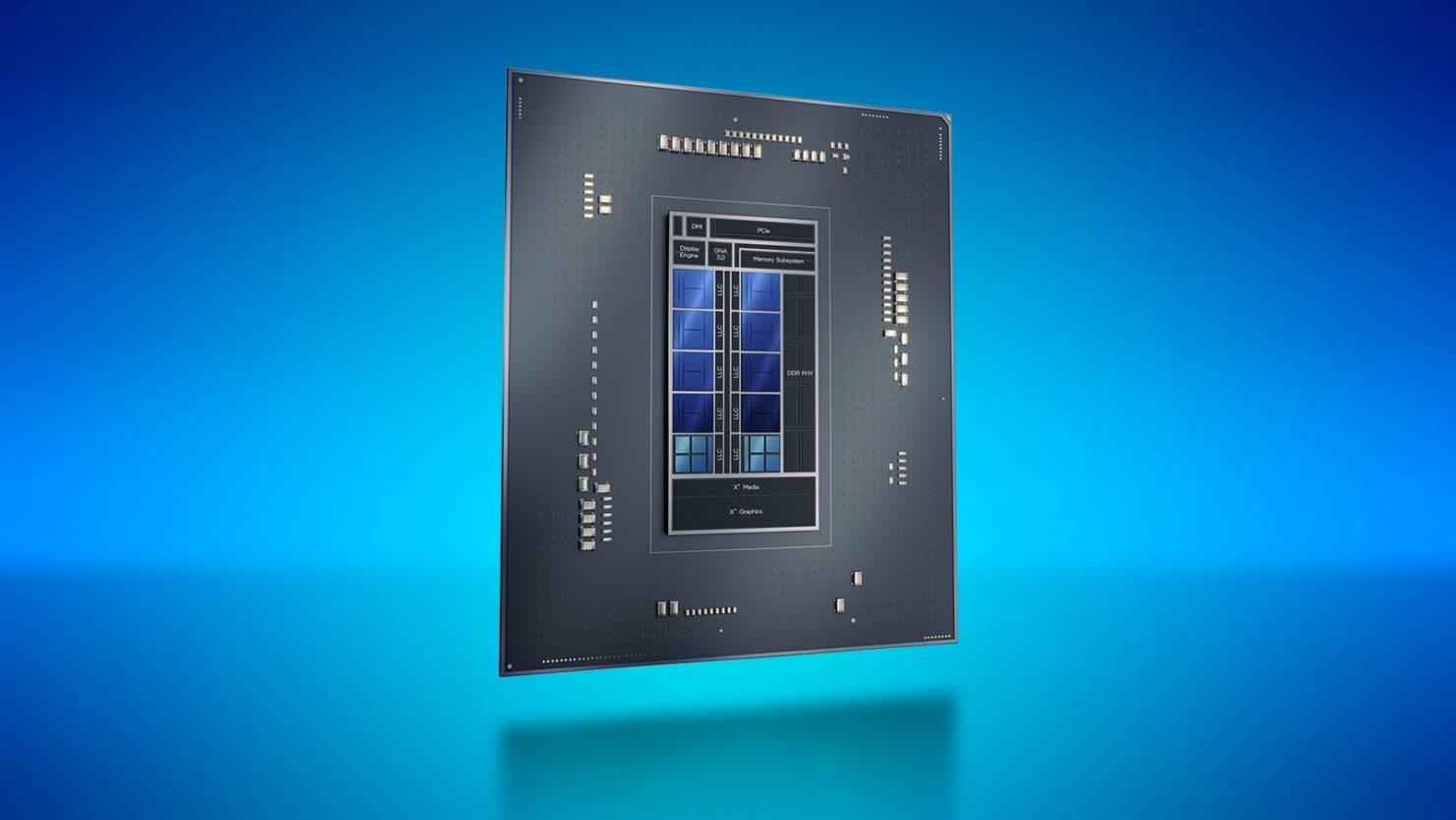 CPU Intel Core i7-12700 Alder Lake hasta un 15% más rápido que Ryzen 7 5800X en los últimos puntos de referencia de subprocesos múltiples