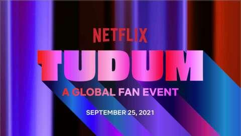 El evento para fanáticos de Netflix Tudum tendrá un primer vistazo a Cowboy Bebop, Stranger Things y mucho más