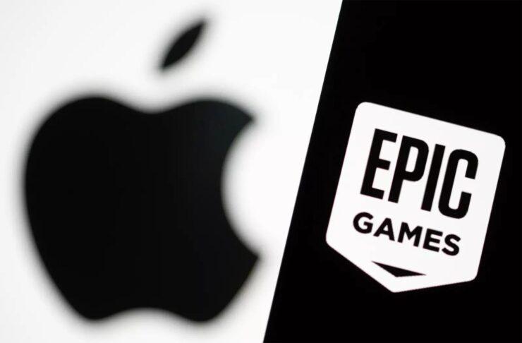 Epic Games le ha pagado a Apple $ 6 millones según órdenes judiciales