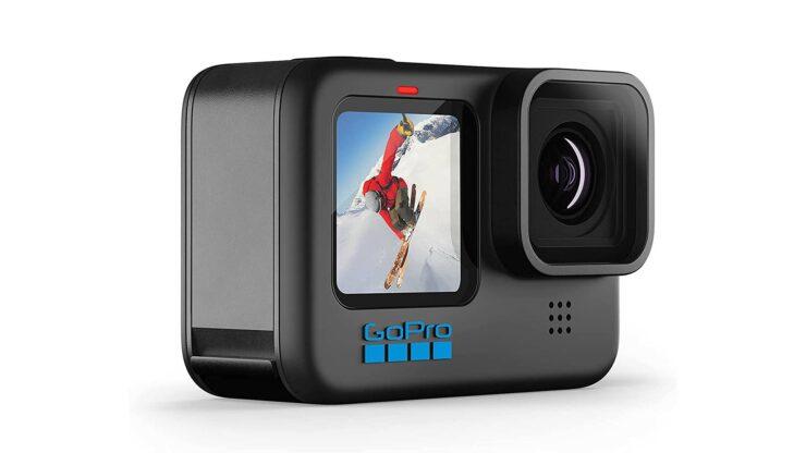 GoPro HERO10 Black se vuelve oficial con soporte de grabación de video de 5.3K 60FPS, imágenes fijas de 23MP, estabilización avanzada y más