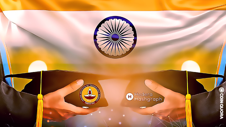Indian Tech University Makes It To Hedera Decentralized Governance Council