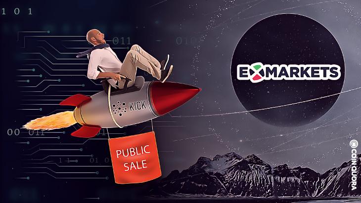 KICK.IO-Public-Sale-Kicks-off-on-ExMarkets-on-September-15