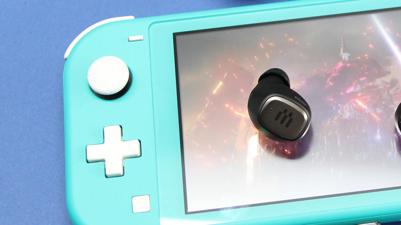 Nintendo Switch: la salida de audio a través de Bluetooth viene con el firmware 13.0.0