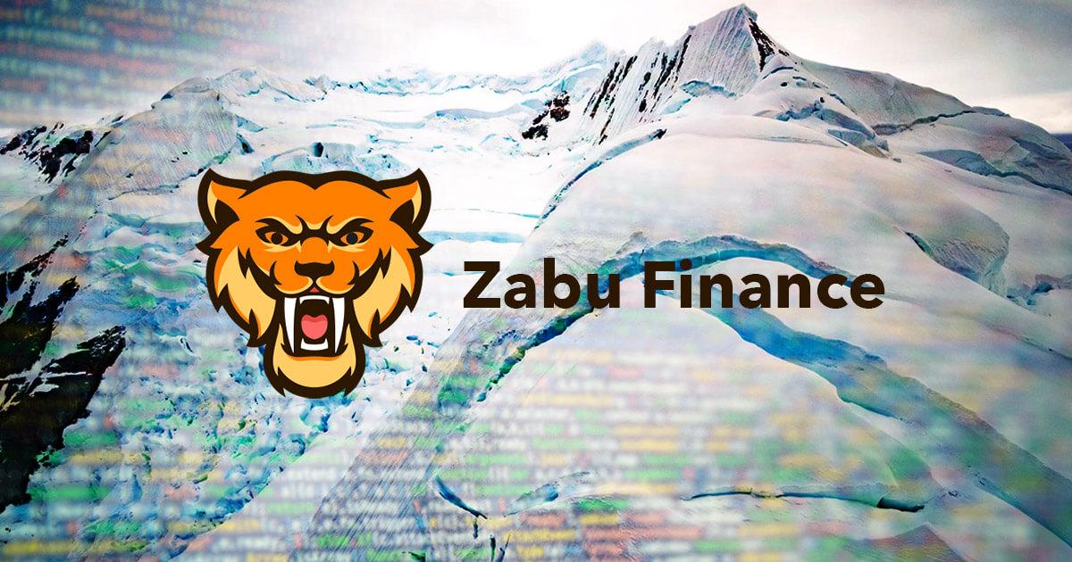 Avalanche (AVAX) chain's Zabu Finance sees a $3.2 million exploit