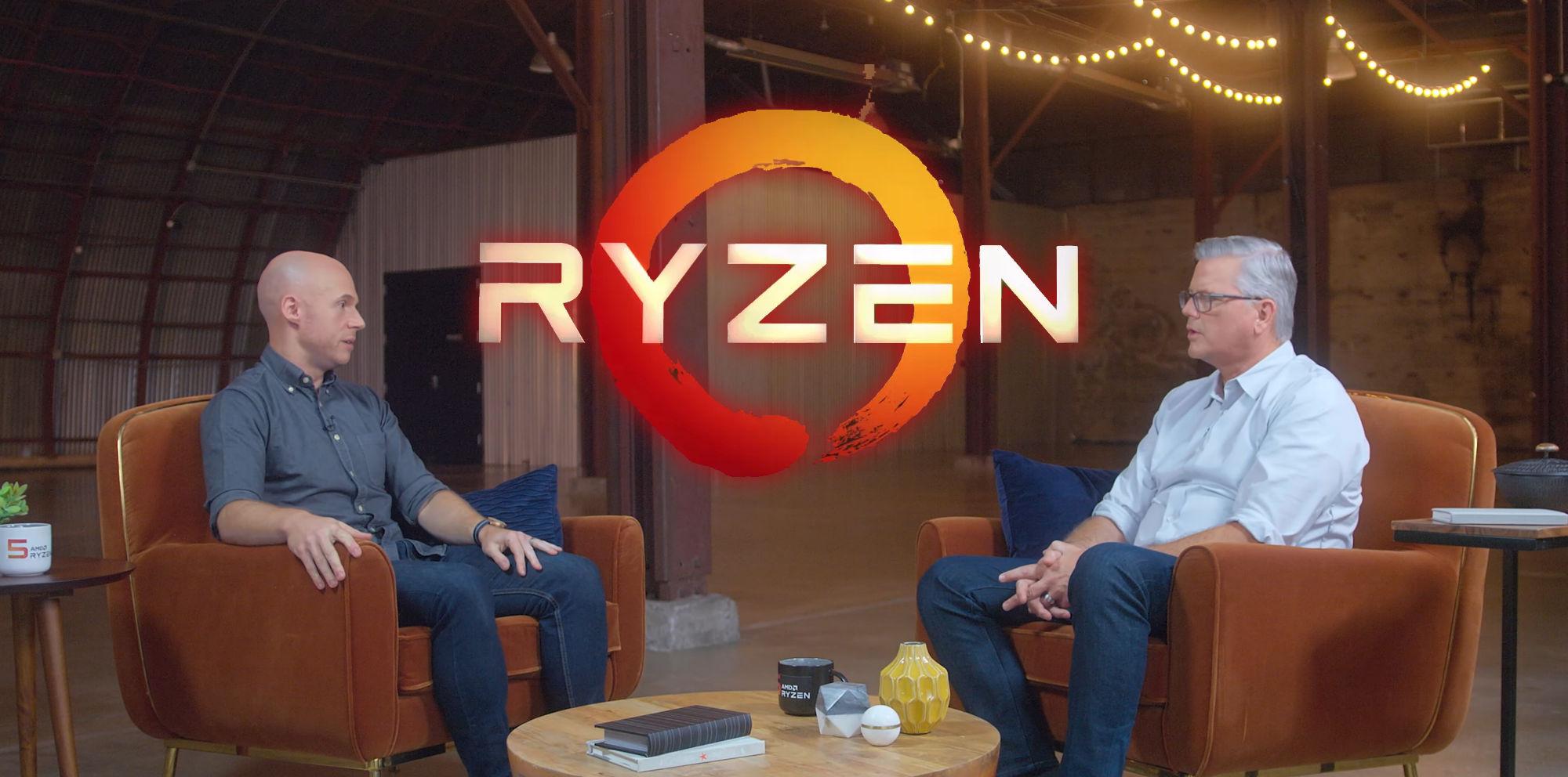 AMD confirma que las CPU 3D V-Cache Zen3 llegarán a principios del próximo año, Zen4 más tarde en 2022
