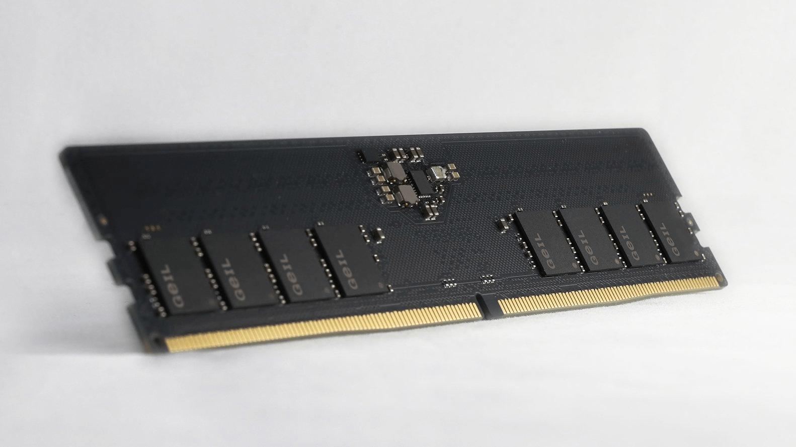Memoria DDR5 de GeIL