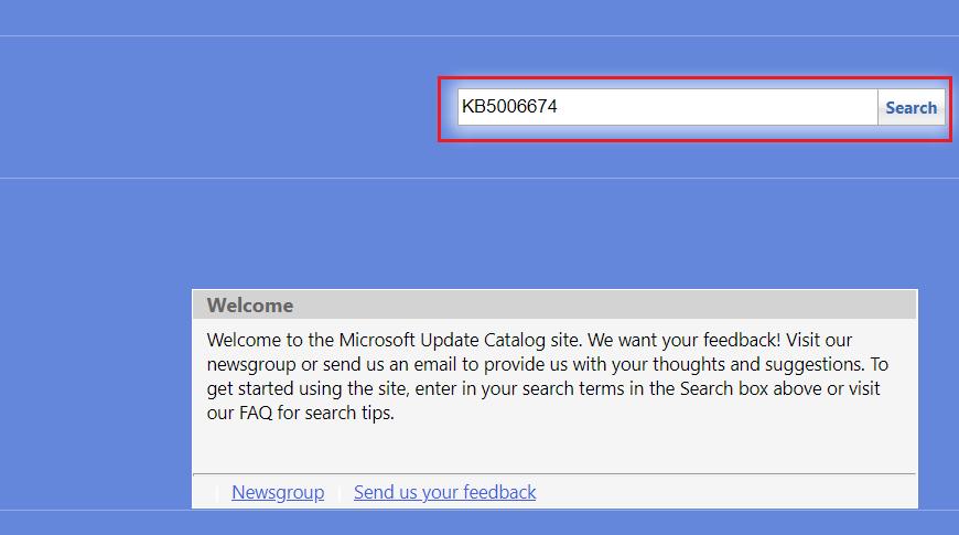Windows 11 descargar actualizaciones manualmente