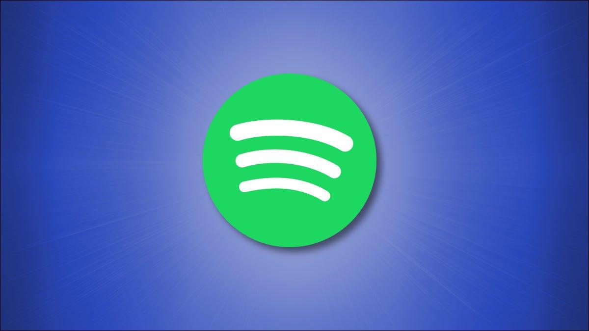 Logotipo de Spotify