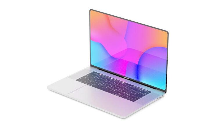 MacBook Pro M1X con pantalla mini-LED de 120Hz