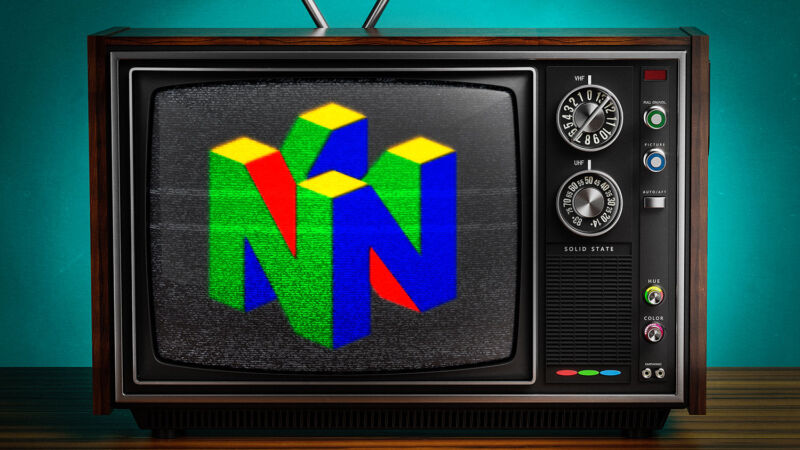 Ya pasamos los días de los televisores CRT por defecto, y la última actualización de bienvenida de Nintendo Europa lo reconoce.